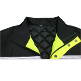 최신 디자인 높은 시정 3m 사려깊은 안전 재킷