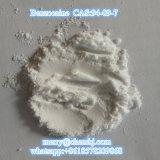 Benzocaine anestésico local da droga de USP para o assassino de dor CAS 94-09-7