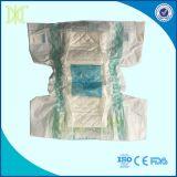 Зайчиков близнецов ворсистого Absorbency внимательности высокого качества фабрика Китая пеленки младенца мягких супер счастливая