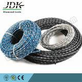 Multi-Wire Zaag van de diamant voor de Scherpe Hulpmiddelen van de Plak van het Graniet