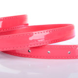 Moda PU Leather Girl Design PU Belt (RS-150911)