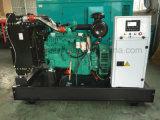 Potere Genset di generazione diesel insonorizzato del ATS Cummins Engine della Cina