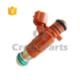 Maschinenteil-Treibstoff-Einspritzdüse für Nissans Fbjb100, 16600-5L300, 0280155937