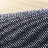 Protezione comoda 100% del soddisfare basso della formaldeide del cotone che scrive tra riga e riga