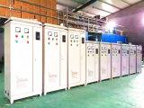 Potere/CA convertitore di frequenza al tipo tensione in ingresso di CA di 230V e tensione 30kw dell'uscita 400V per l'alimentazione elettrica a tre fasi