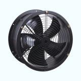 Fans Square / Circle AC (550mm) con rotore esterno CCC e Ce
