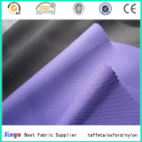 Pvc Coated 100% Polyester 600d Fabric van Oxford voor Pencil Bags