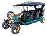 Elektrisches Prestige-spezielle Zinsen-antiquiertes Laufkatze-Fahrzeug-Auto