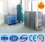 炭素鋼の圧力容器の空気貯蔵タンク