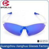 Espeleira de moda Óculos de segurança de segurança de segurança Óculos de proteção UV polarizados