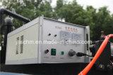 Voller automatischer Haustier-Film-Prägewalze, die Maschine herstellt