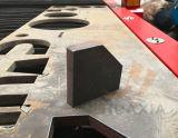 Труба плазмы пламени CNC круглая или автомат для резки отверстия трубы автомата для резки трубы квадрата нержавеющий круглый/круговой автомат для резки пробки