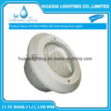 Underwater LED Lighting IP68 Piscine / Étangs / Fontaine Colorful Lampe décorative