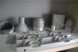 Zuverlässige Qualität Druckguss-Teile