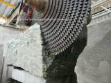 Dq2500 de MultiSnijder van het Blok van Bladen voor Graniet Mable