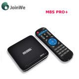 ROM Amlogic S905X M8s PRO+ del contenitore 2GB 16GB di Android 7.1 TV
