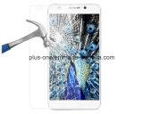 공장 판매 2.5D 강화 유리 스크린 프로텍터 9h Huawei 명예 Note6를 위한 반대로 찰상 0.33mm 간격 전면 커버