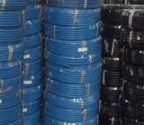 Hochdruckgummischlauch-Faser-Flechte Isolierwasser-Schlauch