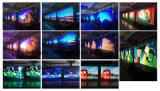 Bunt jede Moment LED-Bildschirmanzeige für Innenereignisse
