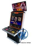 Nueva máquina de juego video de fichas de la lucha de la arcada del combatiente de calle para la venta (ZJ-AR-ST13)