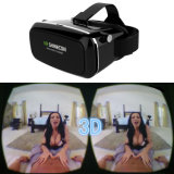 vidrios de la realidad virtual 3D del rectángulo de 3D Vr para Smartphone