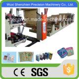 Saco de papel amigável econômico padrão do GV que faz a máquina