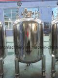 500L de Tank van de Opslag van de druk voor Chemisch Materiaal