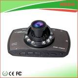 câmera do painel do carro de 2.7 '' TFT LCD que conduz o registrador