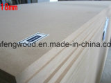 China Factory Sanded Raw MDF / MDF ordinaire (1220 * 2440 mm)