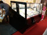 Machine à glace italienne Gelato Machines Machines Showcase Freezers