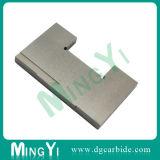 Sacador combinado aluminio de la precisión del nuevo producto con la placa plana
