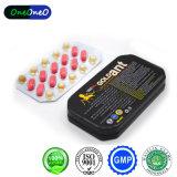 100% wirkungsvolle Nährgesundheits-männliche sexuelle Verbesserungs-Pillen für Penile Aufrichtung