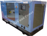 Generador de potencia diesel portable refrescado aire del motor de Beinei 10kw~80kw