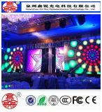 Qualidade Rental interna por atacado de preço de fábrica do anúncio de tela do diodo emissor de luz da cor cheia de P6 HD SMD boa