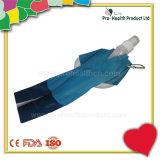 看護婦のねじ帽子のびんが付いている均一印刷の口袋の袋