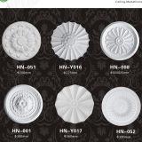 Декоративные панель потолка PU/медальон/купол Hn-Y016