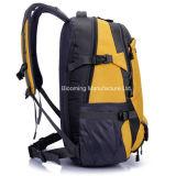 45L imprägniern das Wandern Computer-Rucksack-des im Freienlaptop-Sport-Rucksacks