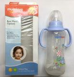 Friedensstifter-führende Flaschen-Milchnahrung-Baby-Flasche gibt Nibbler-Zufuhr B806-B an