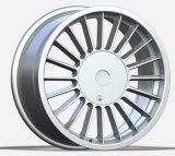 [أبلينا] تصميم عجلة لأنّ [بمو]