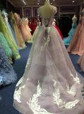 Kleid-reale Probe des Abend-2017