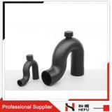 Instalaciones de tuberías estupendas del sifón del dren de diverso desvío del plástico S P
