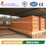 粘土の煉瓦製造業のためのトンネルキルン装置