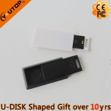 Hot Mini Gift Plastic USB Flash Drive (YT-3201)