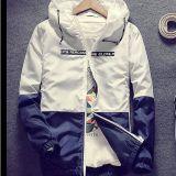 Изготовленный на заказ напольная водоустойчивая куртка спортов