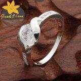 Disegni d'argento degli anelli Stsr-16113018 per le donne