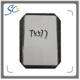 Cartão do cartão 125kHz RFID do PVC RFID Printable com código de barras do número de série