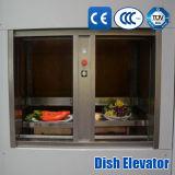 食糧Dumbwaiterの安いホテルのエレベーターのDumbwaiterのエレベーター