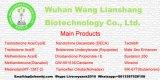 Medicina Grade Muscle Building Esteróides em pó Methyltrienolone CAS 965-93-5