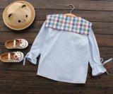 نمو يطوّر [ليتّل كيد] بنات شريط قميص يطبع ثوب