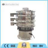 振動の分離器、振動の分離器機械